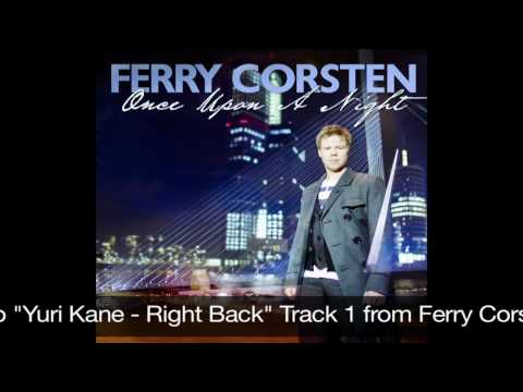 Ferry Corsten - 'Once Upon A Night'