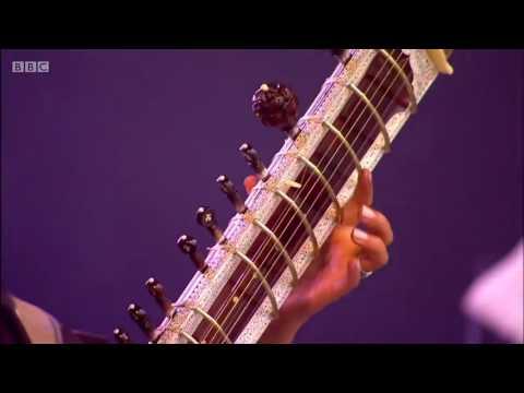 "Anoushka Shankar Playing ""Land of Gold""....Terrific Ending"