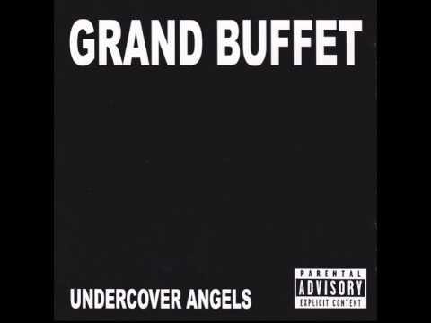 Grand Buffet - Kiss My Cross mp3