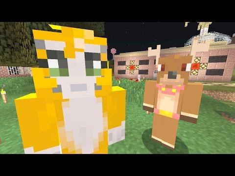 Minecraft Xbox - Pollytechnic [465]