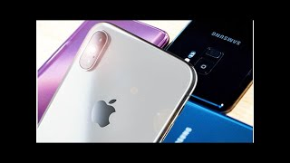 Tech News - iPhone X still has this one MAJOR advantage over its newer Android rivals