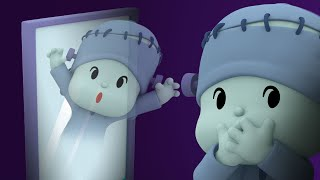 👻 POCOYO in ENGLISH - Special 2020: The Reflection | Full Episodes | VIDEOS and CARTOONS for KIDS