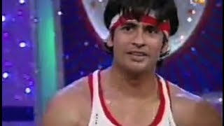 Yeh Hai Jalwa: Hussain Kuwajerwala in Wildcard round, dances to Golmaal Remix