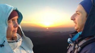 Египет. Гора Моисея и монастырь Св. Екатерины(Видео нашего восхождения на гору Синай (также гора Моисея) в ночь с 6 на 7 ноября 2012 года и посещения монастыр..., 2012-11-12T08:14:54.000Z)