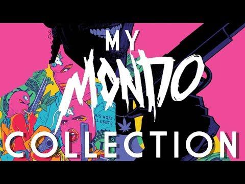 My Mondo Collection -- Alternative Film Posters