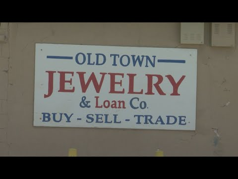 New regulations proposed for local pawn shops, gold and silver exchanges