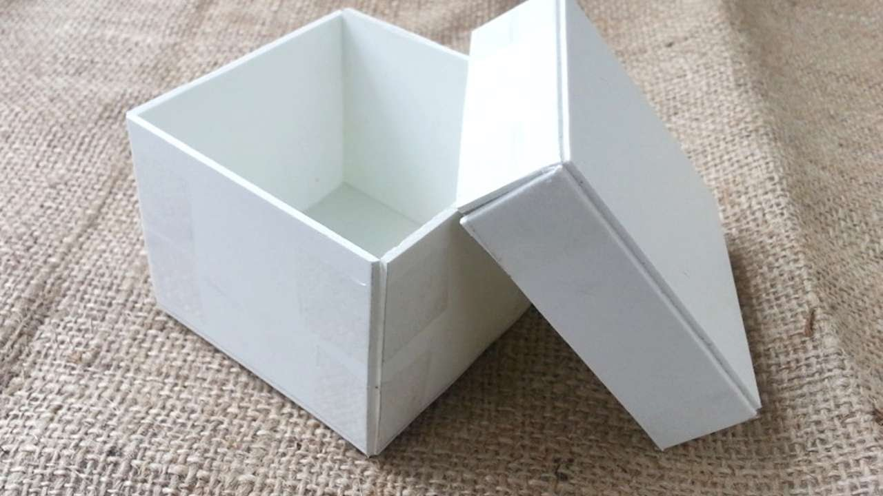How To Create A Foam Board Box DIY Crafts Tutorial Guidecentral