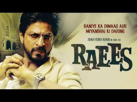 Mere Rashk E Qamar Full Lyrics Song Shahrukh Khan Mahira Khan Arijit Singh   Nus