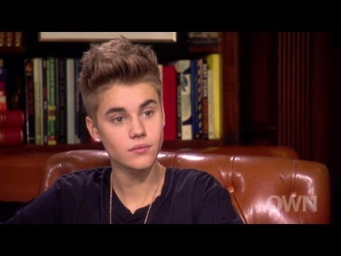 Justin Bieber Oprah Interview 2012 Preview: Talks to Oprah About Girlfriend Selena Gomez