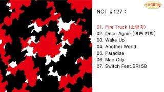 [Full Album] NCT 127 - NCT #127 [1st Mini Album]