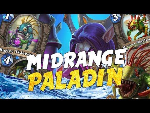 Midrange Paladin | Prince Keleseth sta entrando in meta?!?