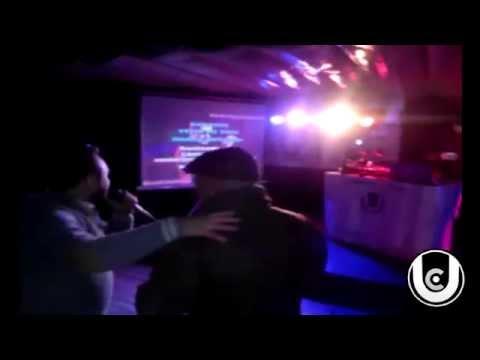 Karaoke UCM en Katanga copas