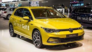 Novi VW Golf 8 - kmalu v Sloveniji | Porsche Inter Auto