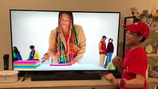 gap #jeddmashupkid #gapmodel Here's the new Gap commercial 2020 #DreamTheFuture Out now all over the world!!! So blessed to be part of this amazing ...