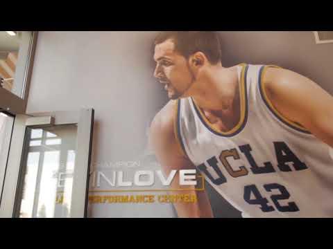Mo Ostin Basketball Center Reveal