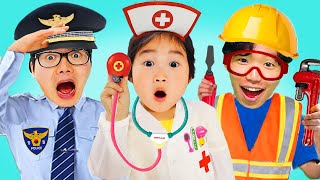 Boram Bermain Profesional Untuk Anak-Anak – Children's Museum