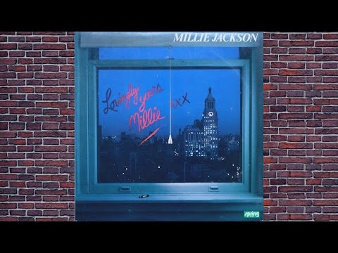 Álbum Completo Lovingly Yours   Millie Jackson