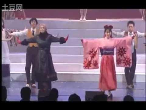 Sakura Wars Imperial Hanagumi Live 2010 - Geki!! Teikoku Kageki-dan