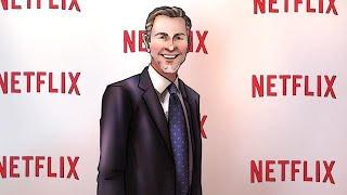 Ik Betaalde $40 Boete en Werd Miljardair | Netflix