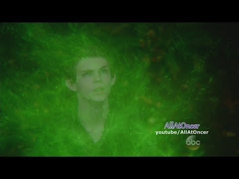 """Once Upon A Time 3x08 """"Think Lovely Thoughts"""" (HD) Peter Pan is Rumple's Father / Pandora's Box from YouTube · Duration:  2 minutes 21 seconds"""
