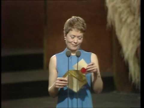 I, Claudius - Derek Jacobi Acceptance speech BAFTA 1976 streaming vf