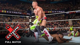 FULL MATCH - Cesaro & Tyson Kidd vs. The New Day - WWE Tag Team Titles Match: WWE Extreme Rules 2015
