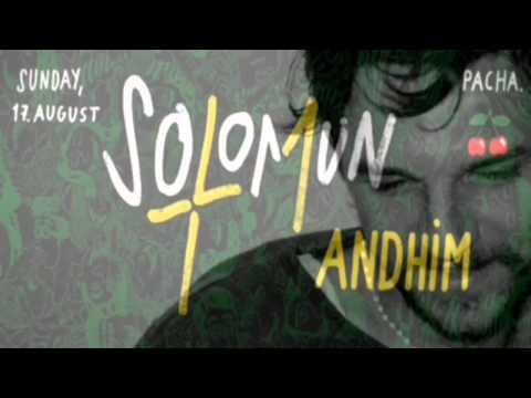 Alter Egon - Solomun Live @ Pacha (Ibiza) With Andhim (17-08-2014)
