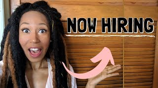 How I Made $18-$26 with This Company | Now Hiring