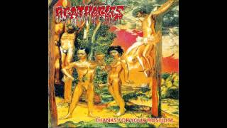 Agathocles - Thanks for your Hostility - FULL ALBUM