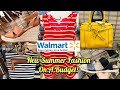 Walmart SHOP WITH ME New Women's Clothes Shoes & Handbags **  Women's Summer Fashion On A Budget **