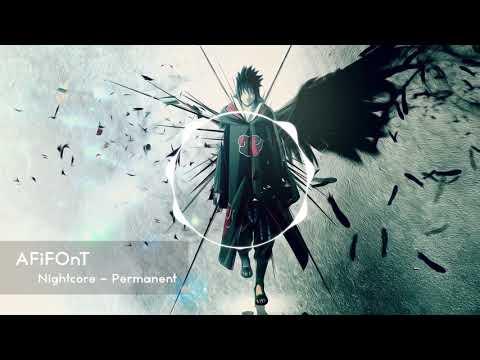 Nightcore - Permanent(Kygo ft. JHart)