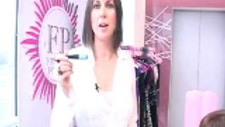 The Fashion Police SHOW 16 featuring TONI Thumbnail