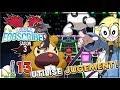 le tout puissant est parmis nous eggscriber challenge pokemon xy 13