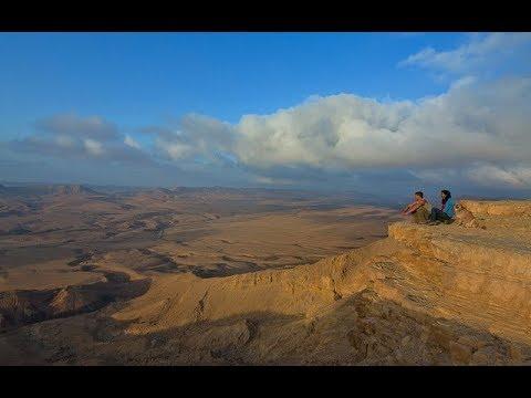 The Negev : Your Desert Adventure Getaway