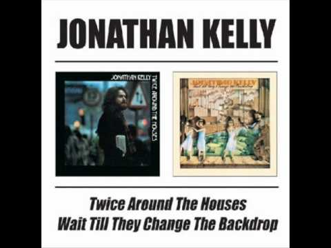 Jonathan Kelly  -  We're Alright Till Then Mp3