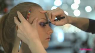 Сам себе визажист: Видео1(Мастер-класс визажиста Екатерины Журавлёвой по нанесению макияжа. Место проведения - Магазин парфюмерии..., 2013-12-09T06:40:44.000Z)