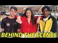 MattyBraps - Let's Dance (feat. Ty Pittman) Behind The Scenes