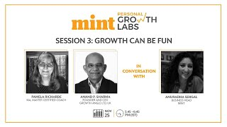 Mint Personal Growth Labs - Growth can be Fun