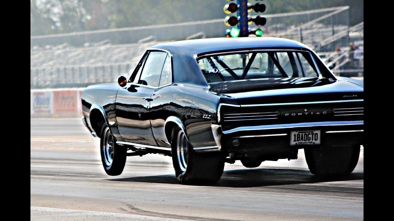Gorgeous ProStreet 66 GTO 1BadGTO  YouTube