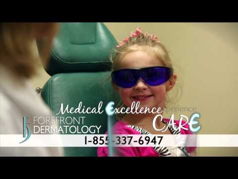 Experience CARE at Forefront Dermatology