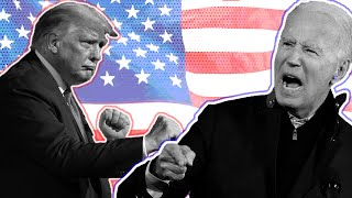 video: Presidential debate 2020: live updates from Trump and Biden's final clash before the US election
