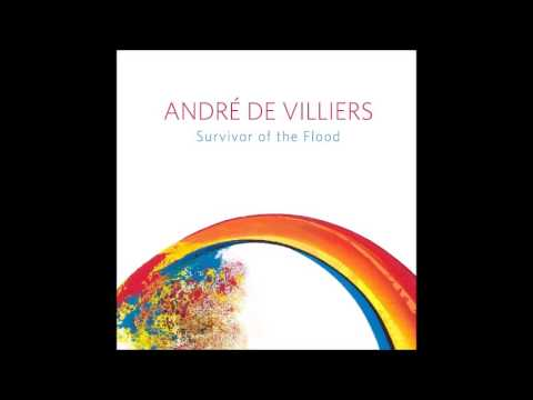 Andre de Villiers  - The story behind the song 'Home'