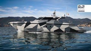 HI-TECH PATROL BOAT FSD 195 - Trailer - The Boat Show