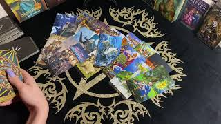 ЧТО У НЕГО С СОПЕРНИЦЕЙ🌺🧐ВСЕ О НЕЙ - Таро 💥 WHAT'S HE HAVE WITH YOUR RIVAL 🌺🧐 ALL ABOUT HER - Tarot💥