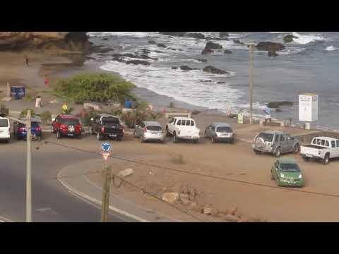 Praia Cabo Verde 2012