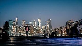 Exploring Brooklyn Bridge Park Pier #1 (The Right Tools For The Job - Canon 6D Mark II)