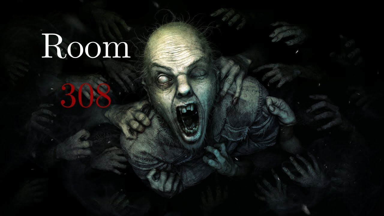 """Room 308"" Ft Bad Vibes Storytelling Creepypasta 
