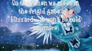 Eternal Snow - English Lyrics