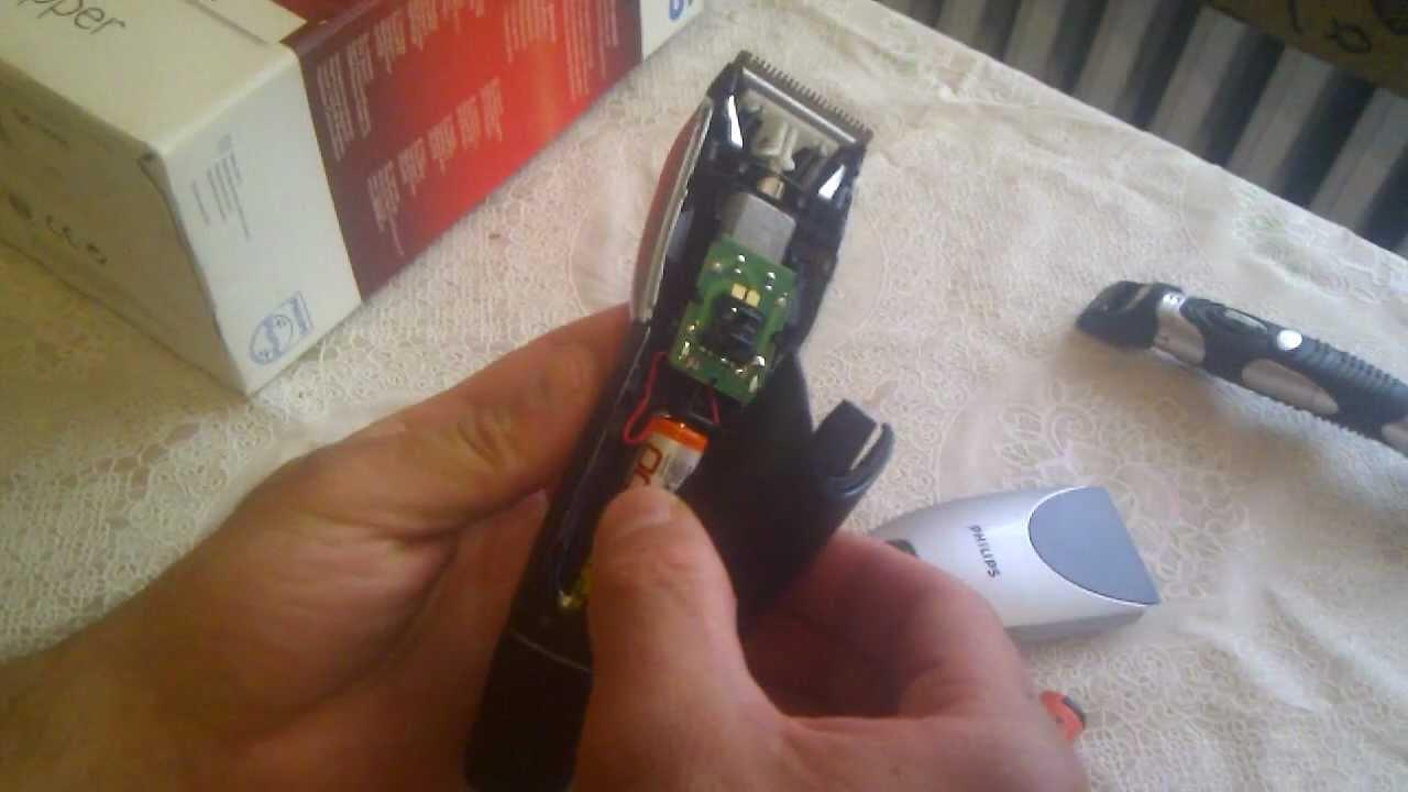Disassembling hairclipper Philips QC5050 - YouTube 5f776dcd04c