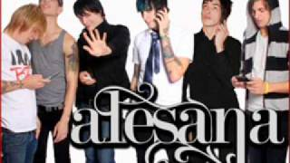 "Alesana - ""What Goes Around,,,"" (Justin Timberlake)"